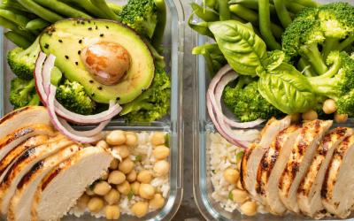 Meal Preparation Tip