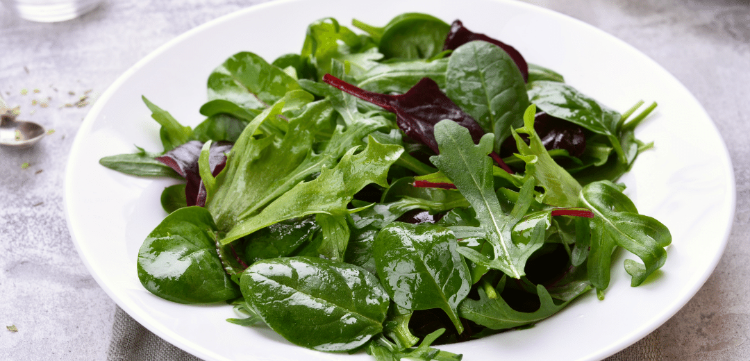 Learn to Love Greens