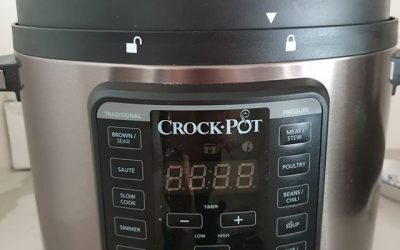 Cooking with the Crock-Pot Express