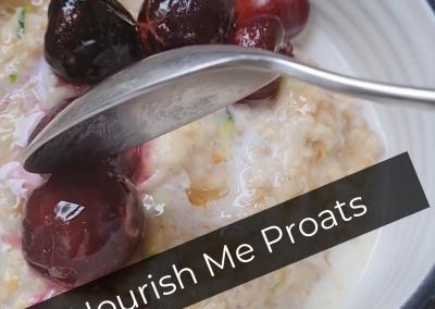 Nourish Me Proats