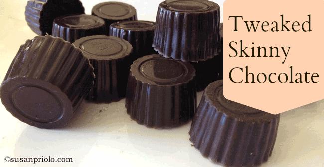 Skinny Chocolate – My Way