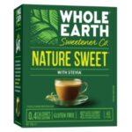 Store bought sweeteners in Australia