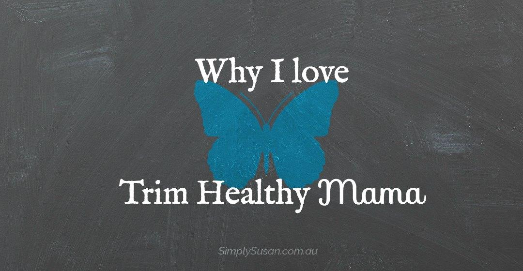 Why I love THM